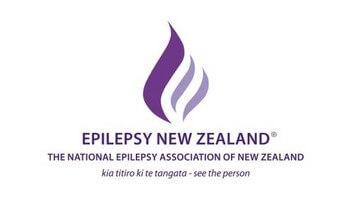 Epilepsy NZ 2017 logo