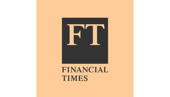 Financial Times NZ 2017 logo
