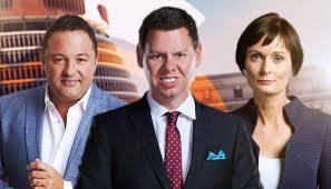 TV3 2017 Election Media Coverage