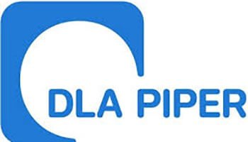 DLA Piper Global Law Firm logo