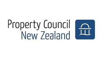 Property Council NZ logo